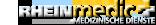 rheinmedic logo footer