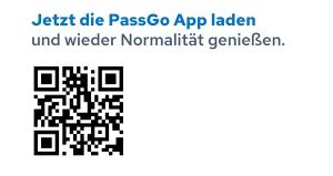 PassGo QR Code