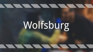 Corona Testzentrum Wolfsburg